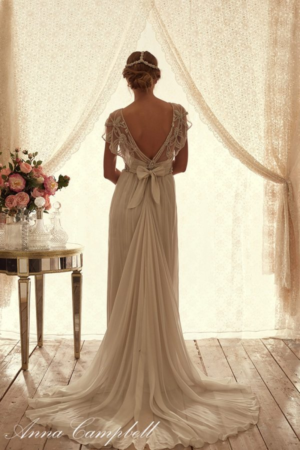 Anna Campbell Spirit Bridal Collection 2 bmodish