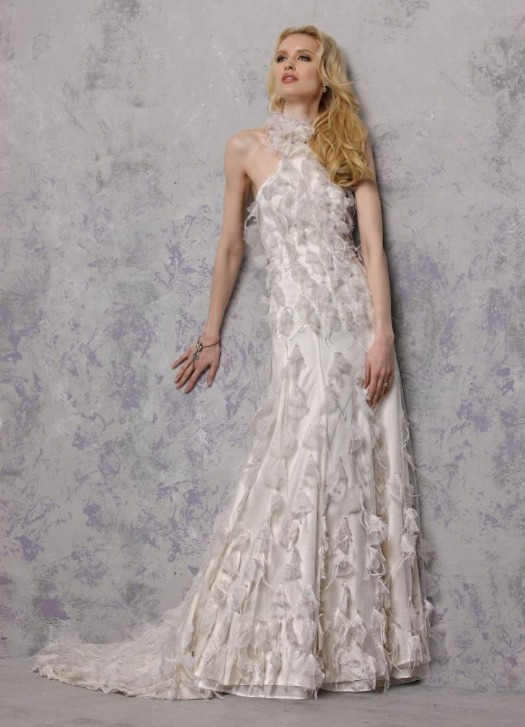 Bree-A yumi katsura couture bmodish