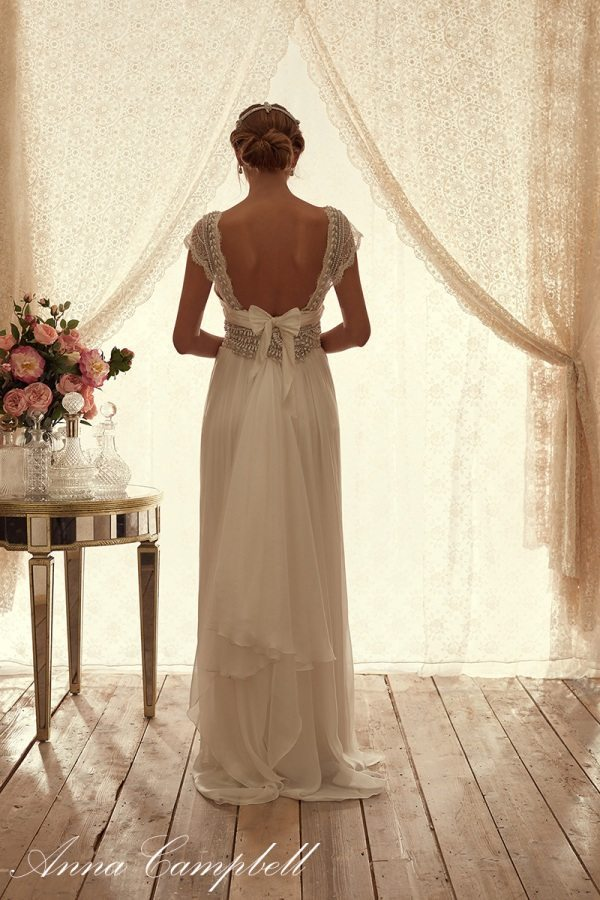 coco Anna Campbell Spirit Bridal Collection 4 bmodish