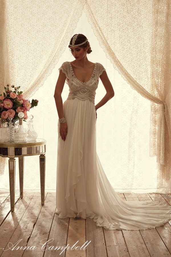 coco Anna Campbell Spirit Bridal Collection 3 bmodish