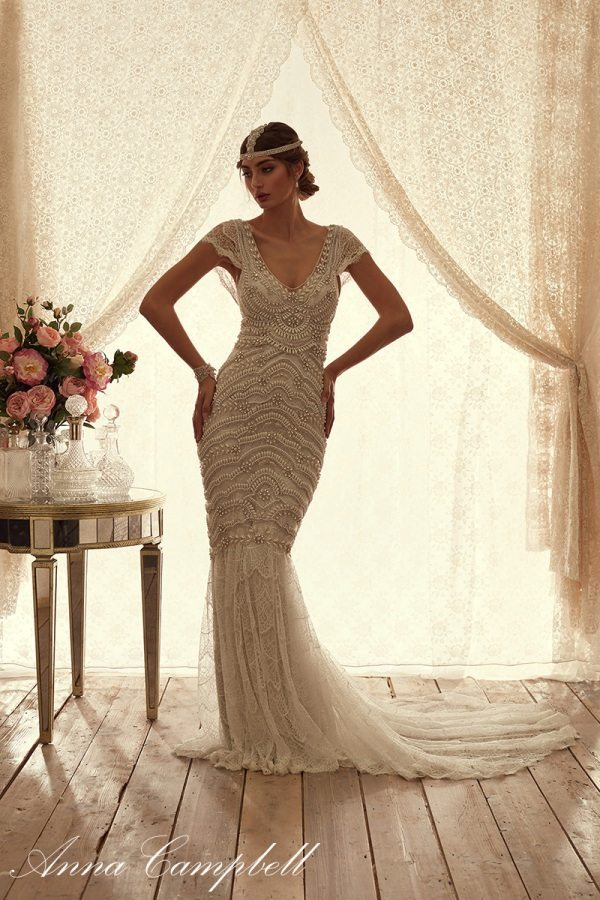 coco Anna Campbell Spirit Bridal Collection 6 bmodish