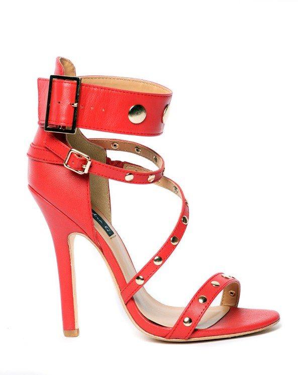 Stunning Alejandra G Shoes Collection Spring Summer 2015 ...