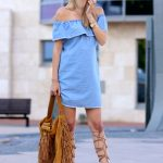 what to wear with gladiator sandals