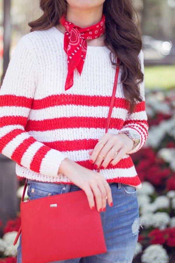 red neck bandana bmodish