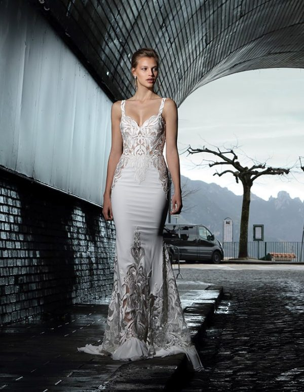 michal medina bridal collection 2016 1