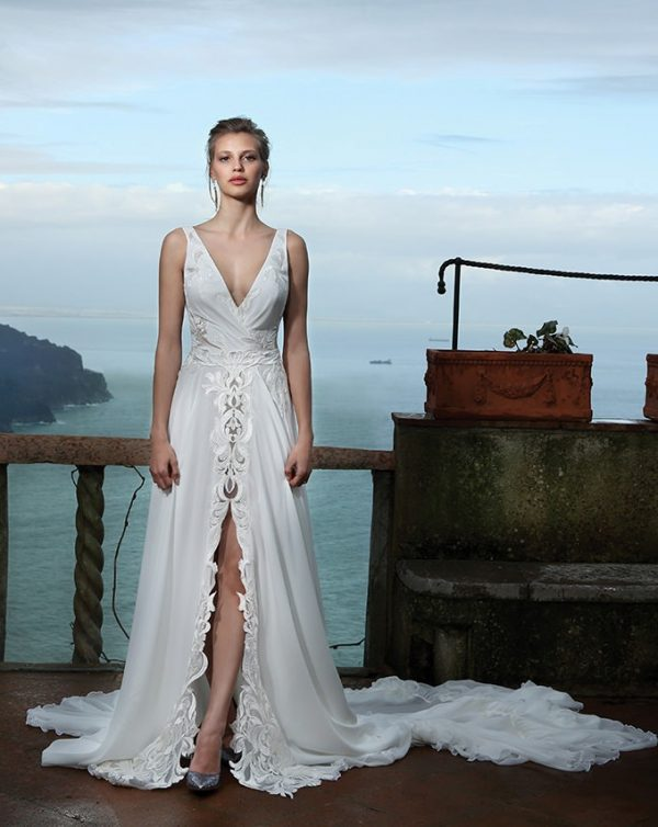 michal medina bridal collection 2016 6