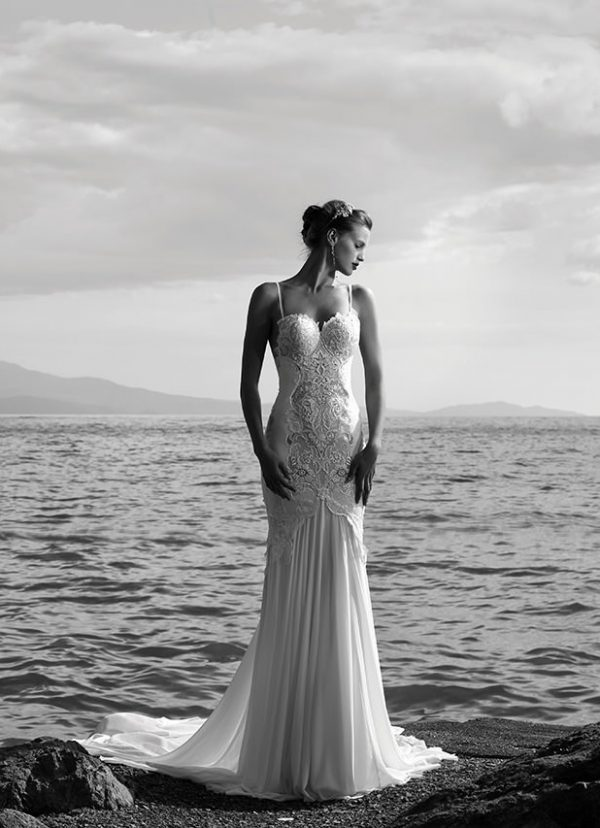 michal medina bridal collection 2016 23