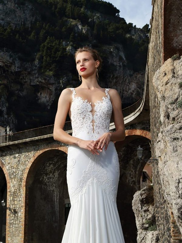 michal medina bridal collection 2016 19