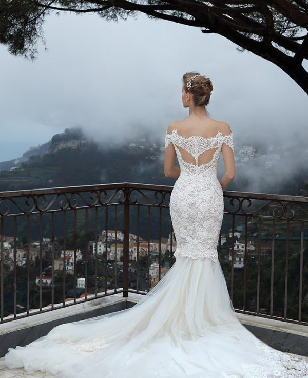 michal medina bridal collection 2016 2