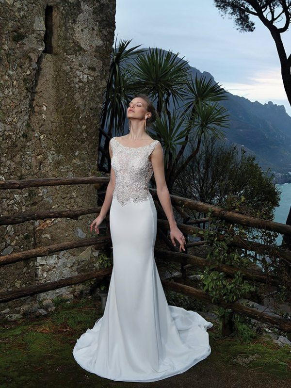 michal medina bridal collection 2016 7
