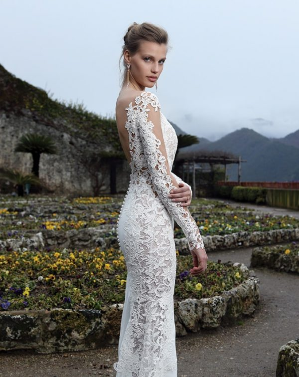 michal medina bridal collection 2016 5