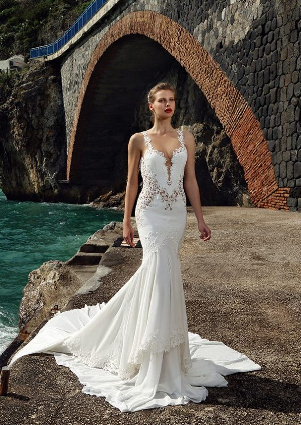 michal medina bridal collection 2016 15