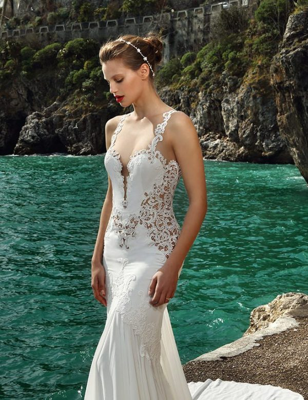 michal medina bridal collection 2016 16