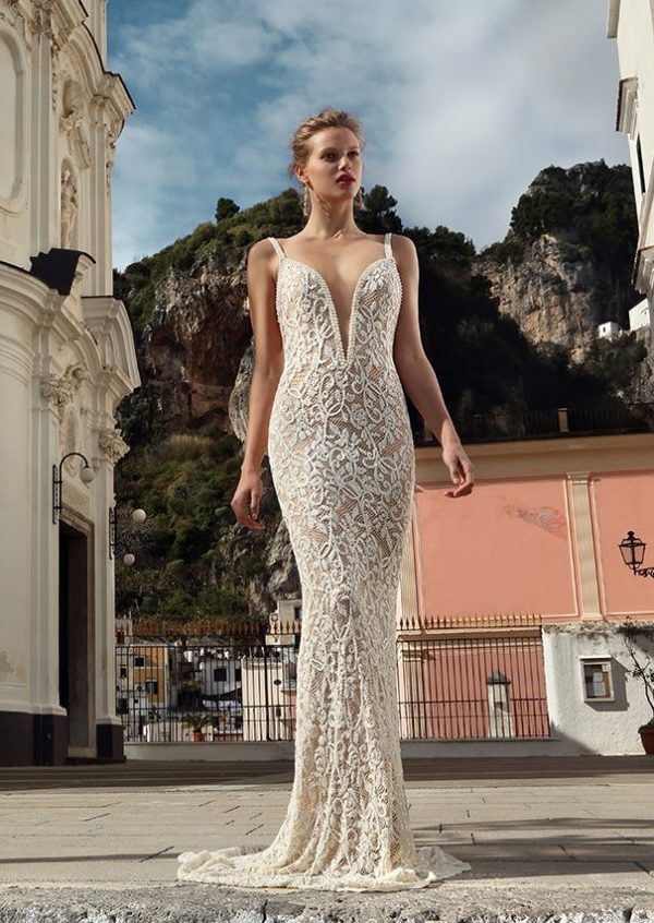 michal medina bridal collection 2016 11