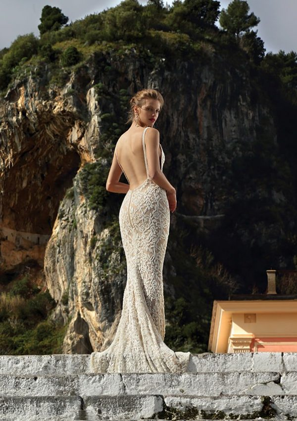 michal medina bridal collection 2016 12
