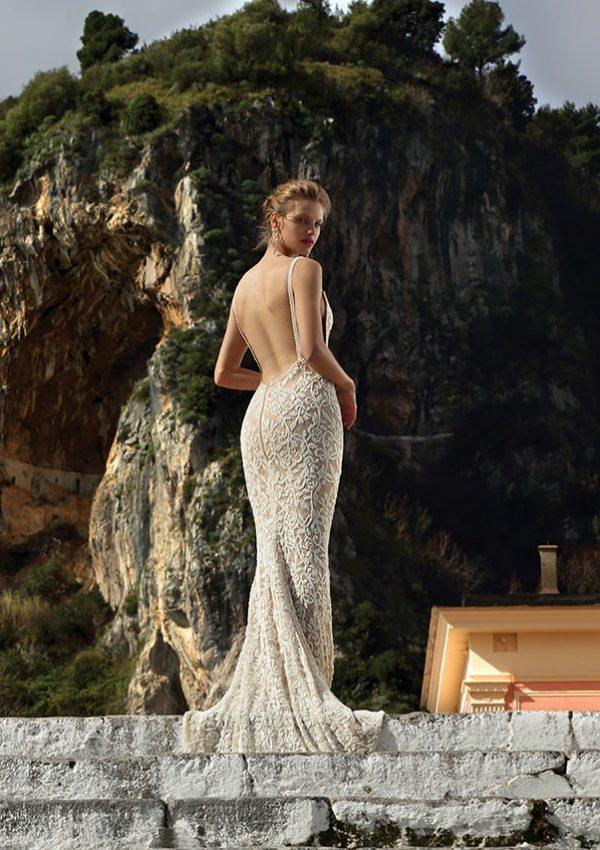 michal medina bridal collection 2016 12