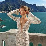 michal media spring 2016 bridal collection