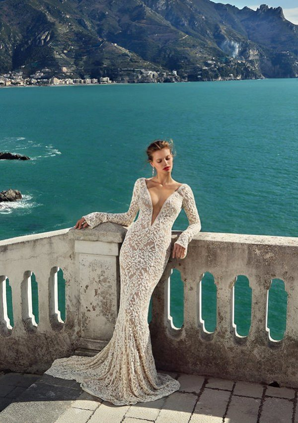 michal medina bridal collection 2016 10