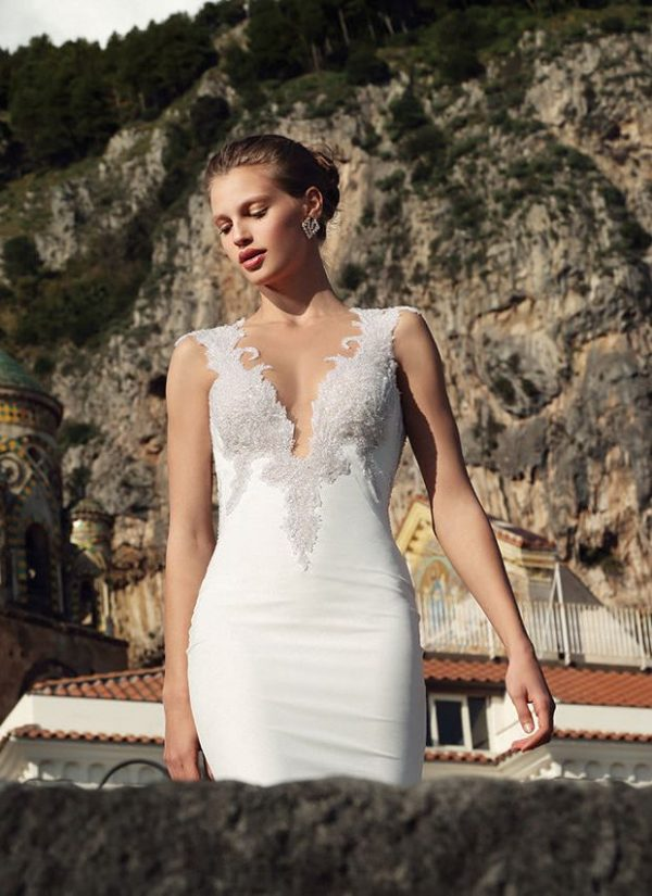 michal medina bridal collection 2016 21
