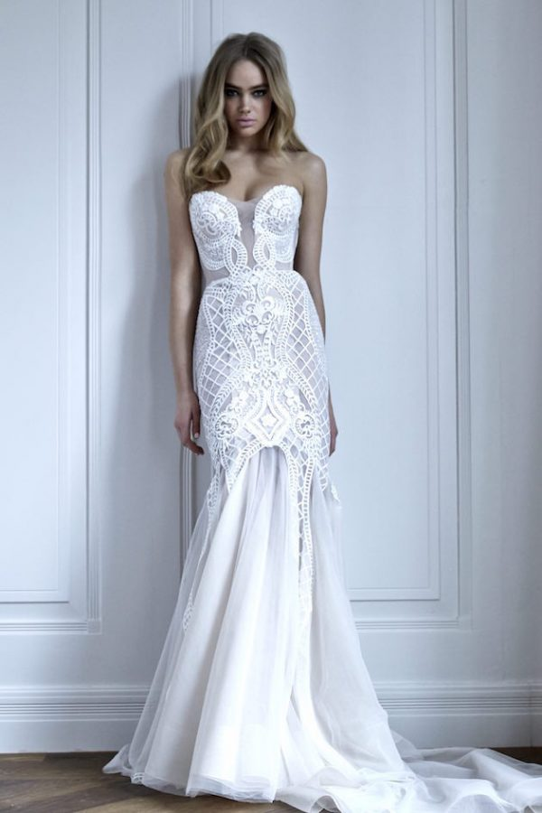 Pallas Couture Wedding Dress Collection 5 bmodish