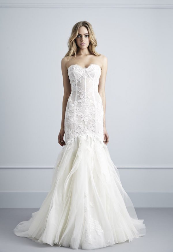 Pallas Couture Wedding Dress Collection 9 bmodish