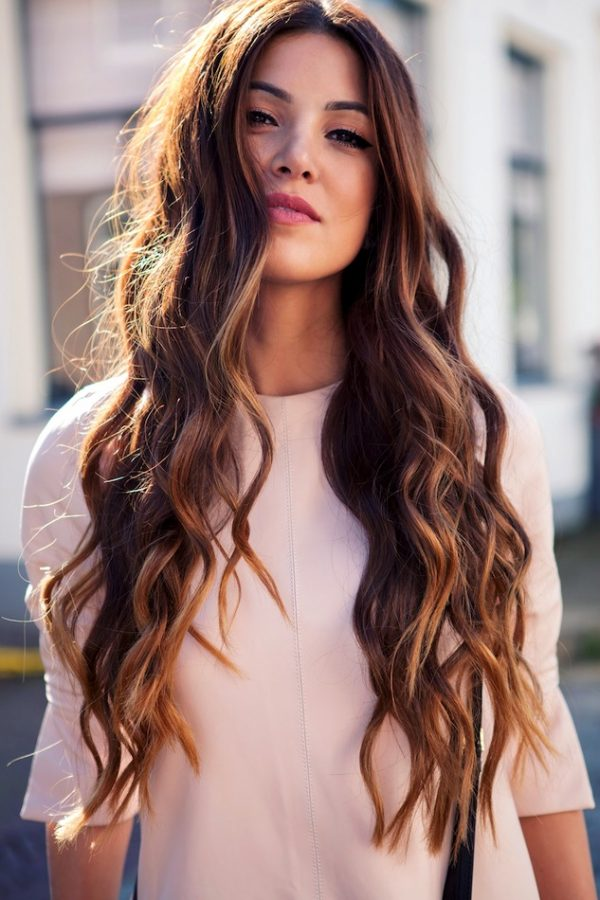 Fall Weave Hairstyles You Will Fall In Love With Be Modish