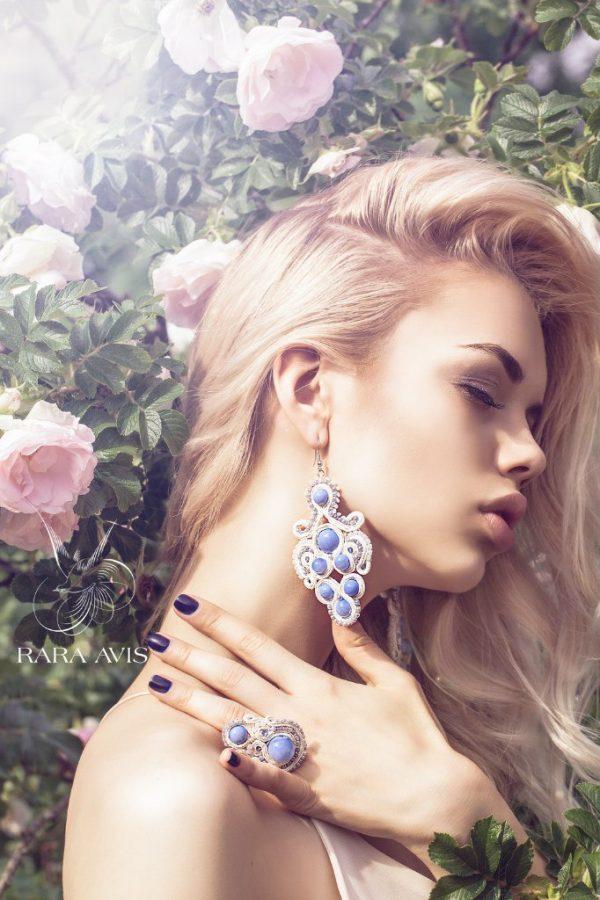 rara avis bridal accessories 17 bmodish