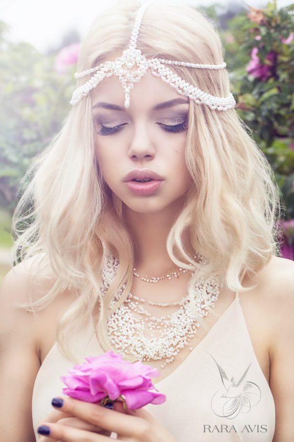 rara avis bridal accessories 19 bmodish