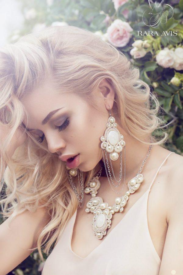 rara avis bridal accessories 21 bmodish