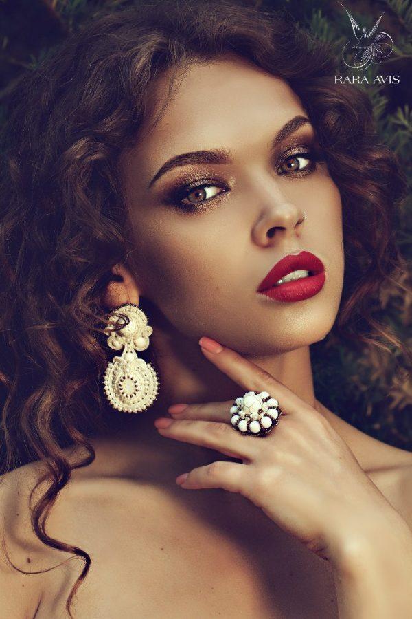 rara avis bridal accessories 22 bmodish