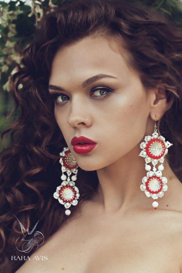 rara avis bridal accessories 28 bmodish