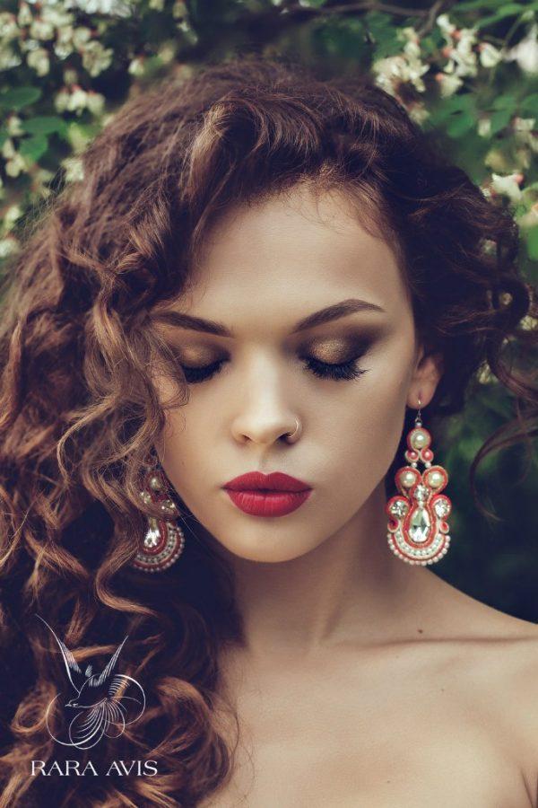rara avis bridal accessories 29 bmodish