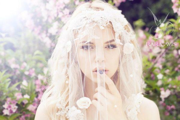 rara avis bridal accessories 36 bmodish