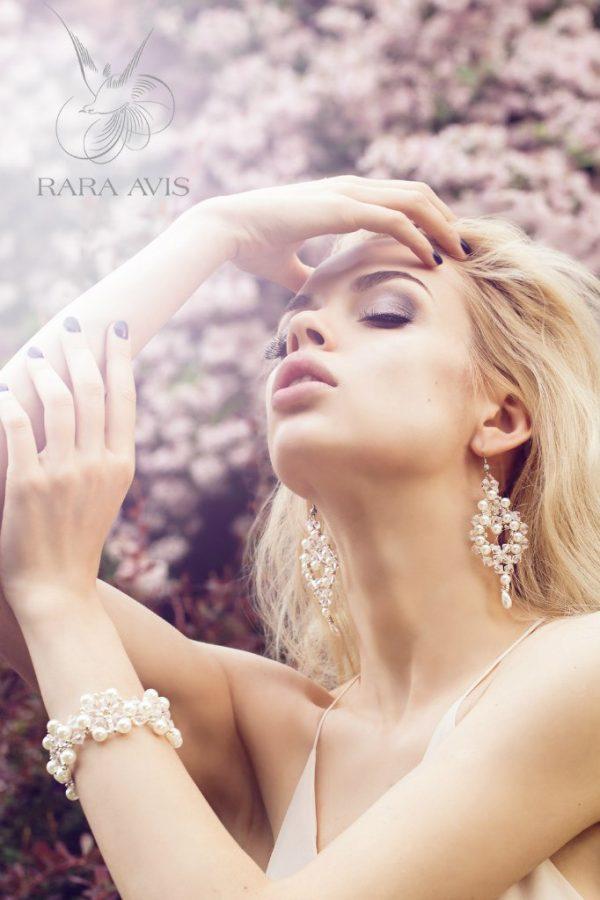 rara avis bridal accessories 38 bmodish