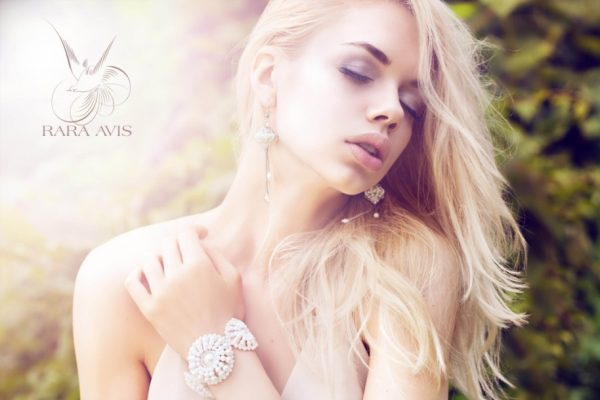 rara avis bridal accessories 5 bmodish