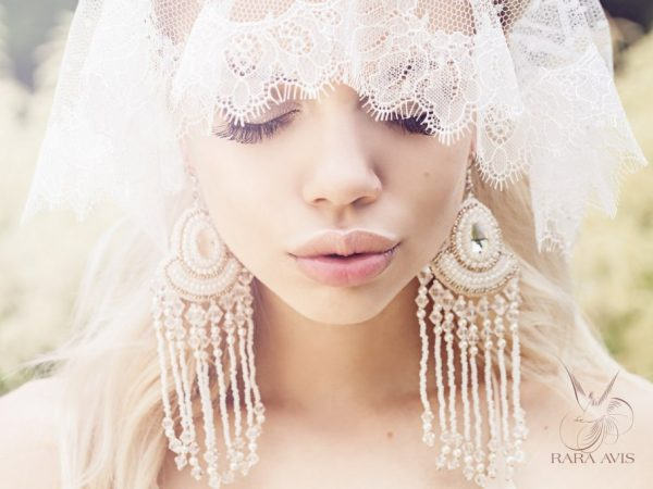 rara avis bridal accessories 6 bmodish