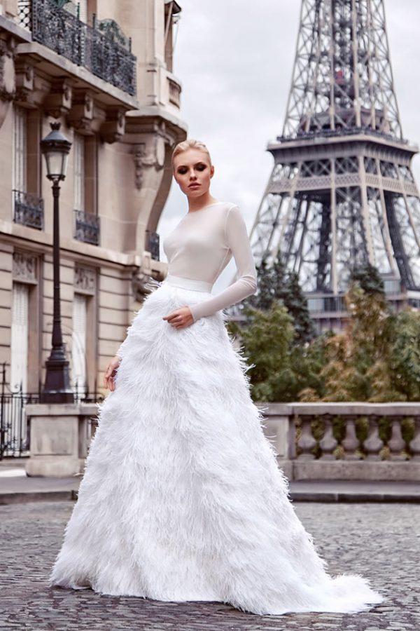 yulia prokhorova love in paris 19 bmodish
