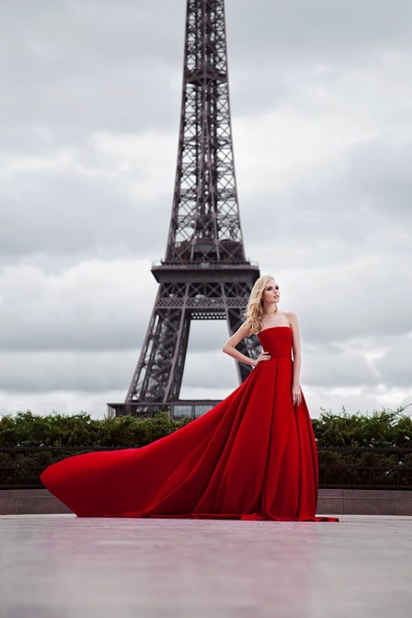 yulia prokhorova love in paris 2 bmodish