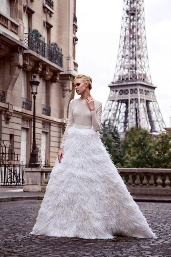 yulia prokhorova love in paris 21 bmodish
