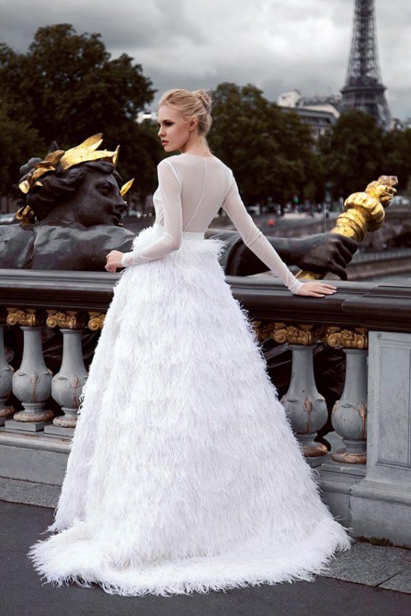 yulia prokhorova love in paris 22 bmodish