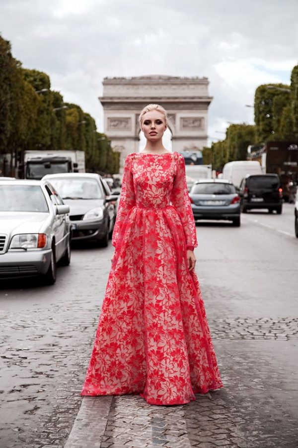 yulia prokhorova love in paris 34 bmodish