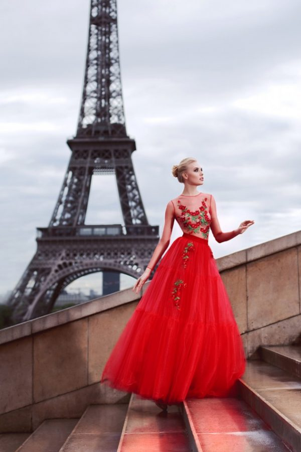 yulia prokhorova love in paris 4 bmodish