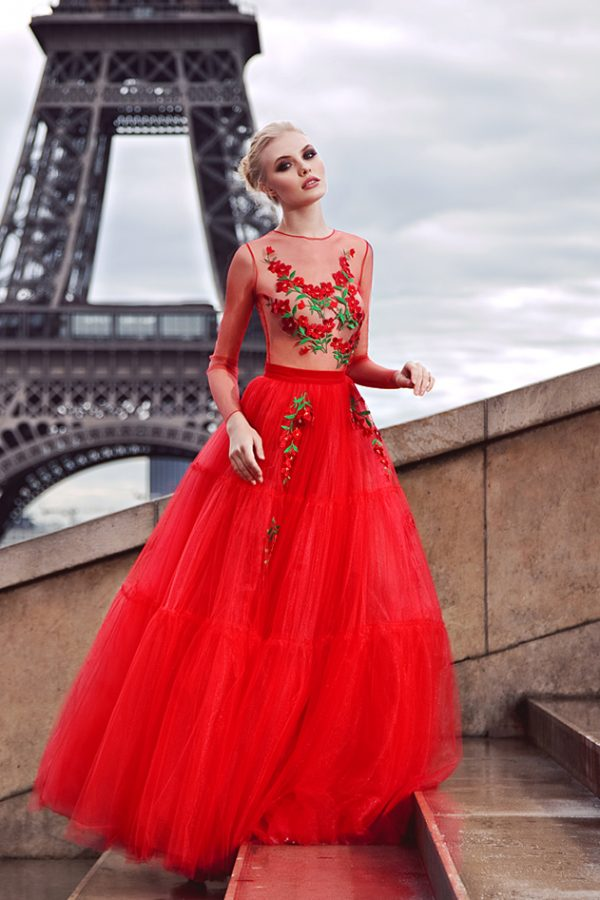 yulia prokhorova love in paris 5 bmodish