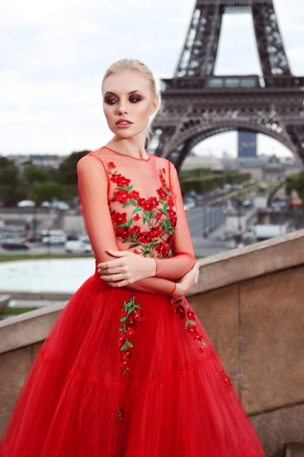 yulia prokhorova love in paris 6 bmodish