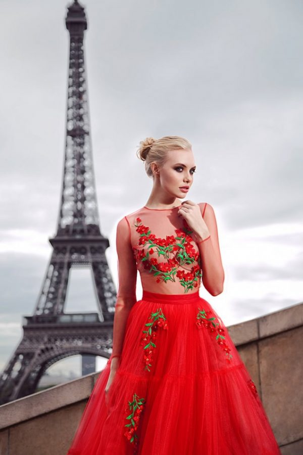 yulia prokhorova love in paris 7 bmodish