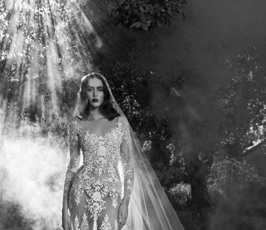 zuhair murad bridal 2016