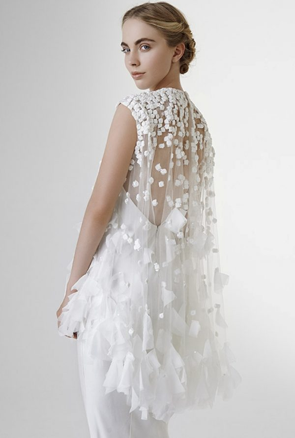 EDITH FRONT peter langner bridal 2016 bmodish