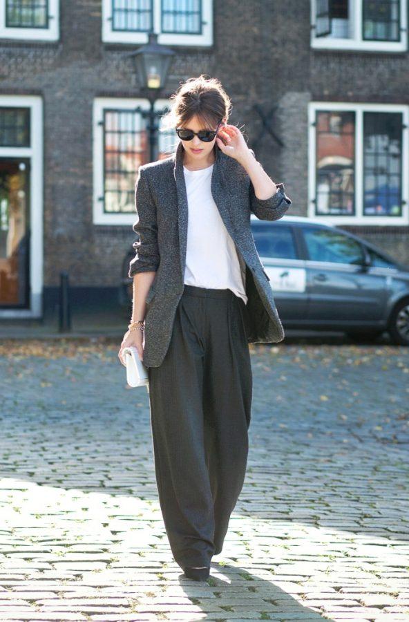 how to wear menswear but still stylish bmodish
