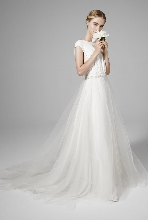 PENELOPE FRONT peter langner bridal 2016 bmodish