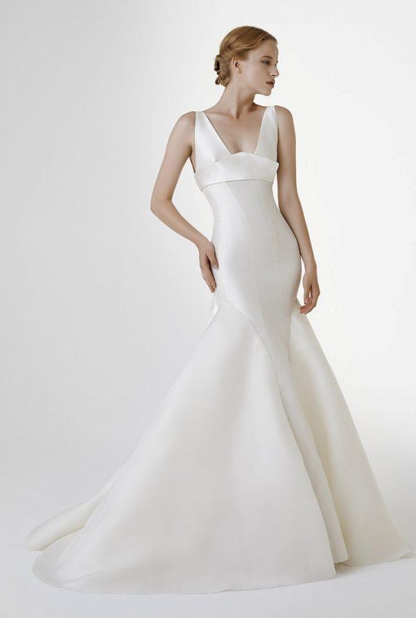 REGINA FRONT peter langner bridal 2016 bmodish